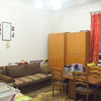 Продам большую комнату (23,3 кв.м.) в центре Солнечногорс