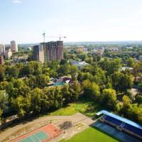 Профессиональная видеосъемка, аэросъемка Солнечногорск Клин Зеленоград