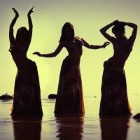 танец живота-танец жизни