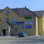 Гостиница Элис Солнечногорск