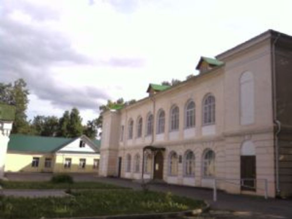 путевой-дворец