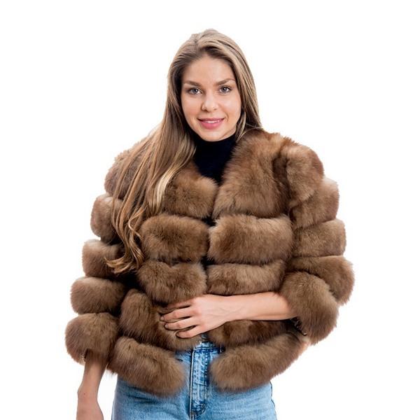 Купить шубу в Москве